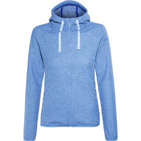 Columbia Pacific Point Chaqueta Mujer, harbor blue